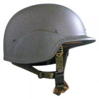 Buy cheap second chance colorful fiber kevlar duty bullet proof helmet product