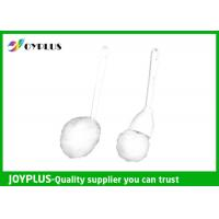 Buy cheap Joyplus Bathroom Cleaning Accessories toilet bowl scrubber PP Material HT0235 product