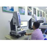 China Auto Focus Instrument Video Measuring System High Speed Image Measuring on sale