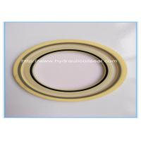 Buy cheap Mechanical Hydraulic Cylinder Oil Seal Rod Buffer Seal Weather Resistance product