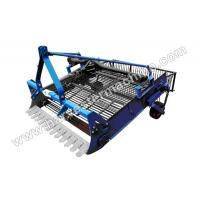 Buy cheap High Performance  Multi-functional Potato Harvester For Sale product
