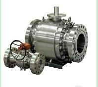 Buy cheap Forged Trunnion Ball Valves (Q347H) product
