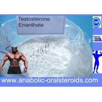 Buy cheap Powerful Injectable Oil Testosterone Enanthate CAS 315-37-7 For Bodybuilding product