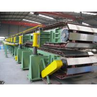 Buy cheap Automatic Sandwich Panel Roll Forming Machine Pu Sandwich Panel Machine product
