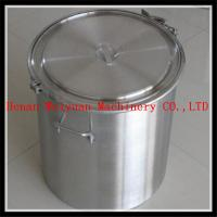 China food grade stainless steel hot water storage tank Stainless Steel Oil Tanks wholesale