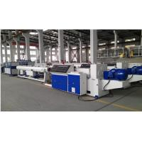 Buy cheap Twin Screw PVC Soft Hose Pipe Extrusion Machine / High Quality PVC Pipe Production Line product