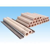 Buy cheap Flexible Industrial Engineering Plastics , Polyamide Nylon PA Tube For Machinery Building product