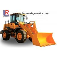 Buy cheap 9.7 Ton Deutz Engine Mini Wheel Loader with 1.7m3 Bucket Capacity for Construction product