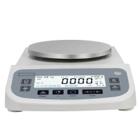 Buy cheap 1200-10200g 0.01g High Precision Gold Jewelry Weighing Scale Electronic Analytical Counting Balance product