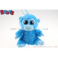 Buy cheap Factory Direct Sale Lovely Hot Selling Toy Plush Big Eyes Monkey Toys product