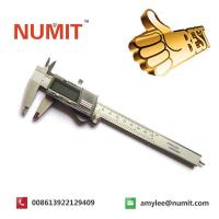 """Buy cheap Stainless Steel Hardened Metal Casing Silvier Electronic Digital Caliper 0-300MM/12"""" product"""