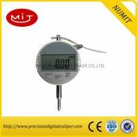 Buy cheap Electronic Dial Indicator Gauge/Dial Test Indicators with 0.01mm readout/Digimatic Indicator product