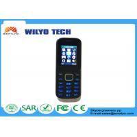 Buy cheap Gsm Features Phone Unlocked Music 2.0Mp Camera Micro USB Support GPRS product