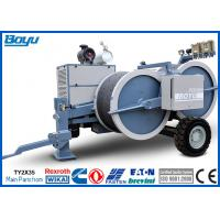 Rope Conductors Hydraulic Cable Tensioner