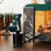 Buy cheap 200ml Aroma Reed Diffuser Oil Wholesale Luxury Fragrance Diffuser With Stick product