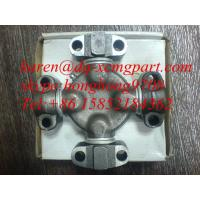 China XCMG Wheel loader Zl50g Drive shaft universal joint G5-7126 on sale