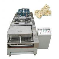 Buy cheap cereal bar & rice cake moulding machine product