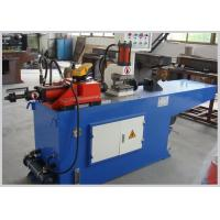 Buy cheap SCM Control Pipe Forming Machine , High Efficiency Tube End Forming Equipment product