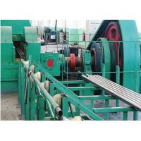 Buy cheap Cold Drawn Pipe Stainless Steel Rolling Mill Equipment 90m/Min Two High Rolling Mill product