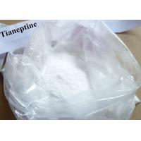 China Medicine Raw Material Tianeptine To Treat Anxiety Disorders 66981-73-5 wholesale