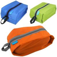 Buy cheap Polyester Custom Promotional Bags ,  Shoe Storage Bags For Travel product