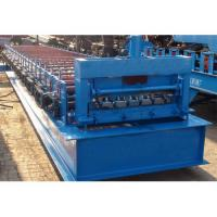 Buy cheap New building loading plate roll forming machine product
