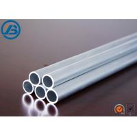 Buy cheap Semi Casting AZ31 Magnesium Alloy Profile Tube Extruded Type ASTM Standard product