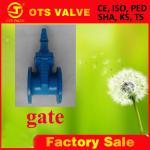 Buy cheap Stem gate valve product