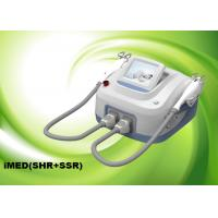 Buy cheap FDA high intensity Focused Ultrasound Facial Machines for Skin Tightening UltrLift product