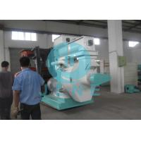 Buy cheap 132kw Biomass Pellet Machine Hay Manufacturing Processing Gearbox Driving product