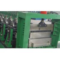 Buy cheap V U Keel Light Steel Frame Machine , Automaticcable Tray Roll Forming Machine product