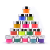 Buy cheap 2020 new arrival organic nails acrylic powder dipping glaze powder for nail art product