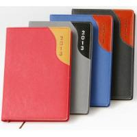 Buy cheap Leather Cover Diary/Notebook 6 (M-6) product