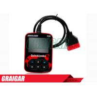 Buy cheap Automotive OBD Diagnostic Code Reader CAN Scan Diagnostic Tool T 20 OBD2 ITrouble Scanner product