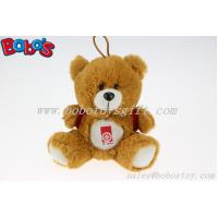 "Buy cheap 5.1"" Promotional Products Teddy Bear Gifts With Printing Logo Backpack product"