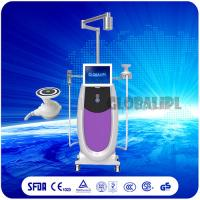 China Warm massage u shape hifu body shaping Vacuum Slimming Machine wholesale