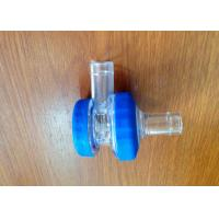 Goat Milking Claw With Transparent Plastic Bottom , Cows Milking Cluster