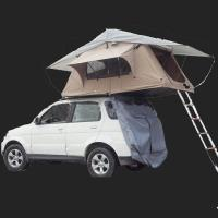 Buy cheap Car Roof Top Tent product