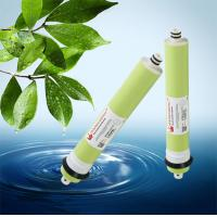 Buy cheap 50GPD Universal RO Water Purifier Membrane For Household Drinking Water System product