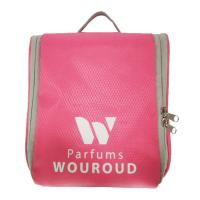 Buy cheap Multifunction Pink Portable Waterproof Travel Toiletry Bag Large Capacity product