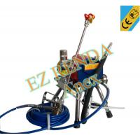 Buy cheap High Efficiency Electric Airless Paint Sprayer 17kg EZ RENDA Piston Pump product