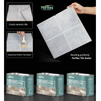Buy cheap RoHS Non Toxic Grout Sealer Slip Resistance Good Adhesion product
