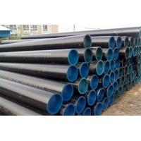 Buy cheap Precision Black Steel Tube , ASTM A106 GR. B Carbon Steel Casing Pipe product