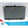 Buy cheap Radiadores plásticos B16A de Integra 90 - 93 del doble del tanque de agua DA6/ from wholesalers