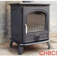 Buy cheap 40-80m2 Freestanding wood burning stoves product