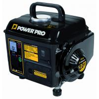 China 100% Copper Portable Gasoline Generator , OEM AC Single Phase Small Gas Generator Set on sale