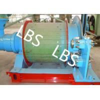 Buy cheap High Performance Electric Winch Machine Wire Sling Type 720-960r/Min Speed product