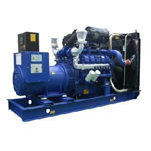 Buy cheap Doosan Diesel Generator (188KVA-775KVA) product