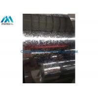 Buy cheap ASTM A653 N10142 Color Coated Galvanized Steel Coil Sheet Metal Strips product