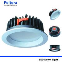 Buy cheap Feitera IP65 recessed 12w to 50w led downlight product